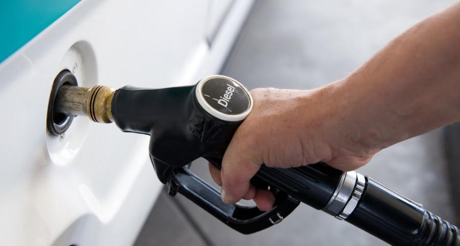 5 Smart ways to increase your fleet's fuel efficiency